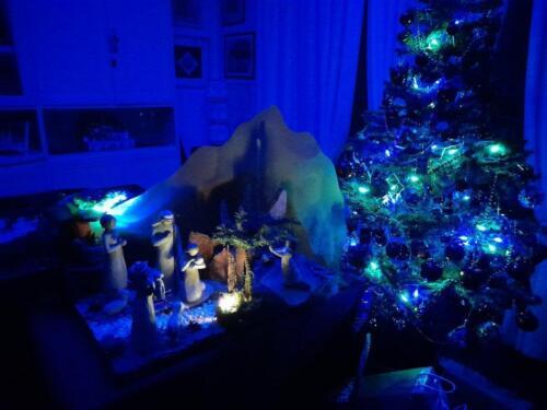 Delia Strano  Spinea Natale 2020 R