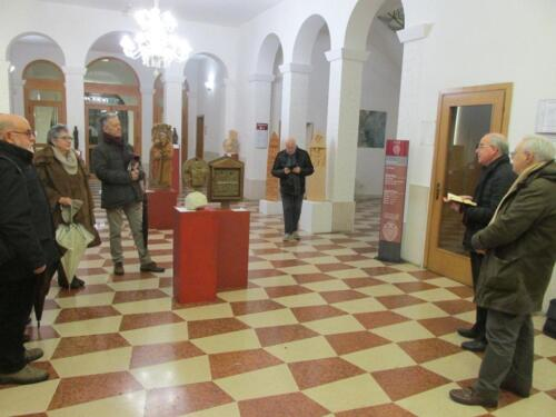 Natale 2019  Municipio Mestre inaugurazione 2 r