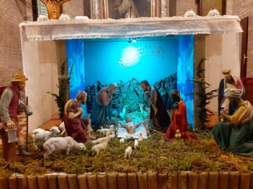 Don Gianni Bernardi chiesa san Girolamo Mestre