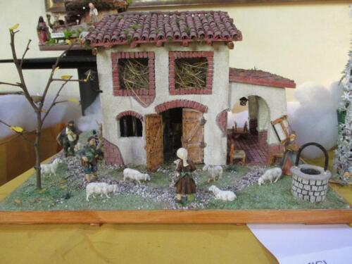 presepi in San Leonardo 16 r
