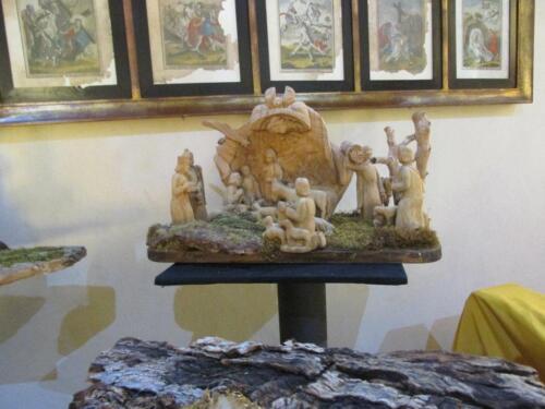presepi in San Leonardo 4 r